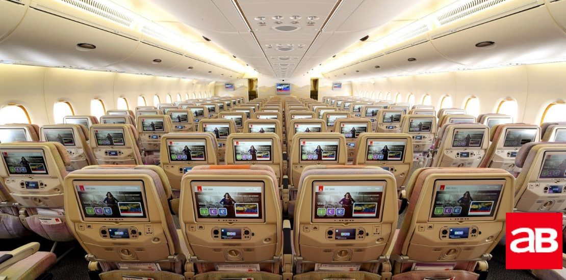 Inside Emirates airline's plans to be the 'Netflix of the skies'