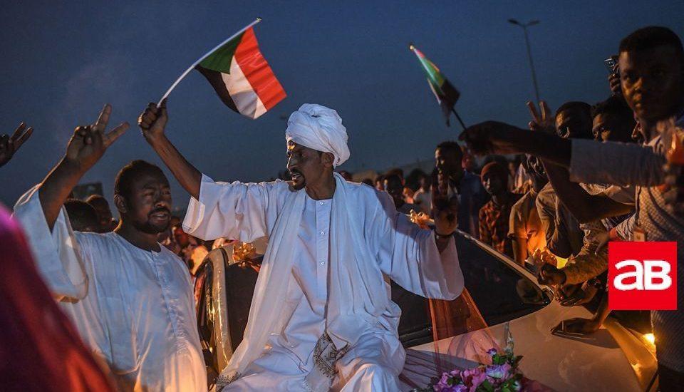 uae  saudi arabia call for sudan talks to resume