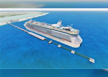 New cruise liner jetty to be built at Abu Dhabi's Sir Bani Yas island