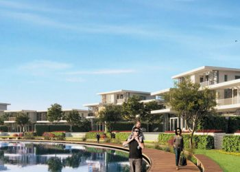 Tilal Al Ghaf townhouses sell out three weeks after Dubai launch