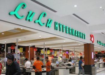 Lulu restricts shopping hours during UAE sterilisation