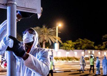 Dubai lockdown: Everything you need to know