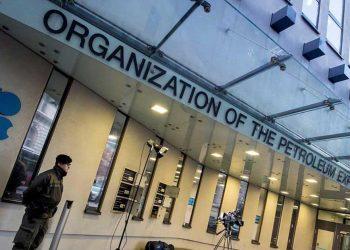 OPEC to try to stem oil price plunge amid coronavirus slowdown