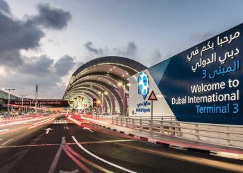 Emirates airline resumes limited flights from DXB Terminal 3