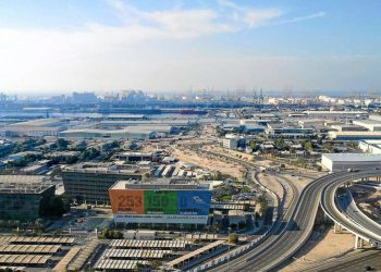 DP World sees 'uncertainty' in 2020 despite stable first quarter