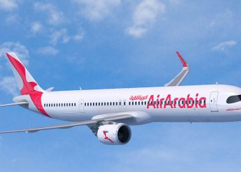 Air Arabia Abu Dhabi to fly when 'market improves'