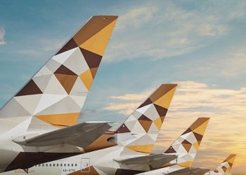 Etihad partners with Austrian health tech company to launch Covid-19 assessment tool