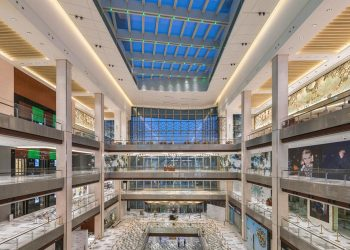 Galleria Mall to waive rent for tenants in Q2 amid Covid-19