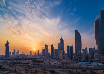 Kuwait: 608 new Covid-19 cases, 7 deaths