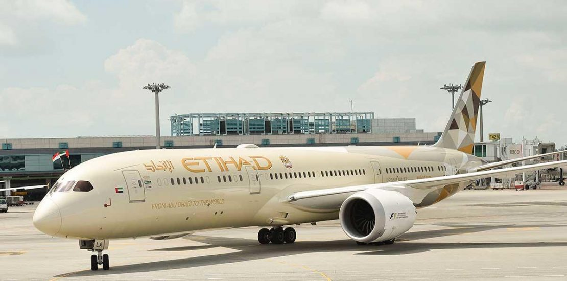 All Abu Dhabi-bound travellers need negative PCR test, says Etihad Airways