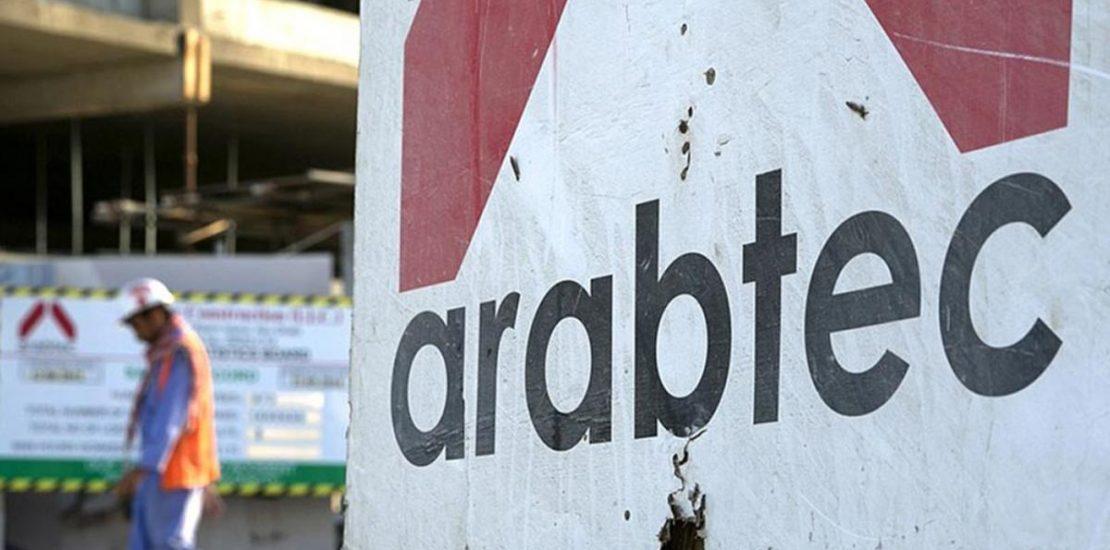 Dubai's Arabtec awarded $54m Saudi Aramco contract