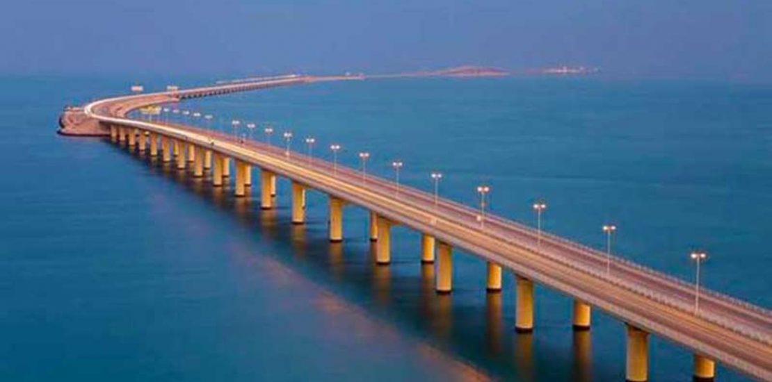 Saudi Arabia to Bahrain causeway reopens today