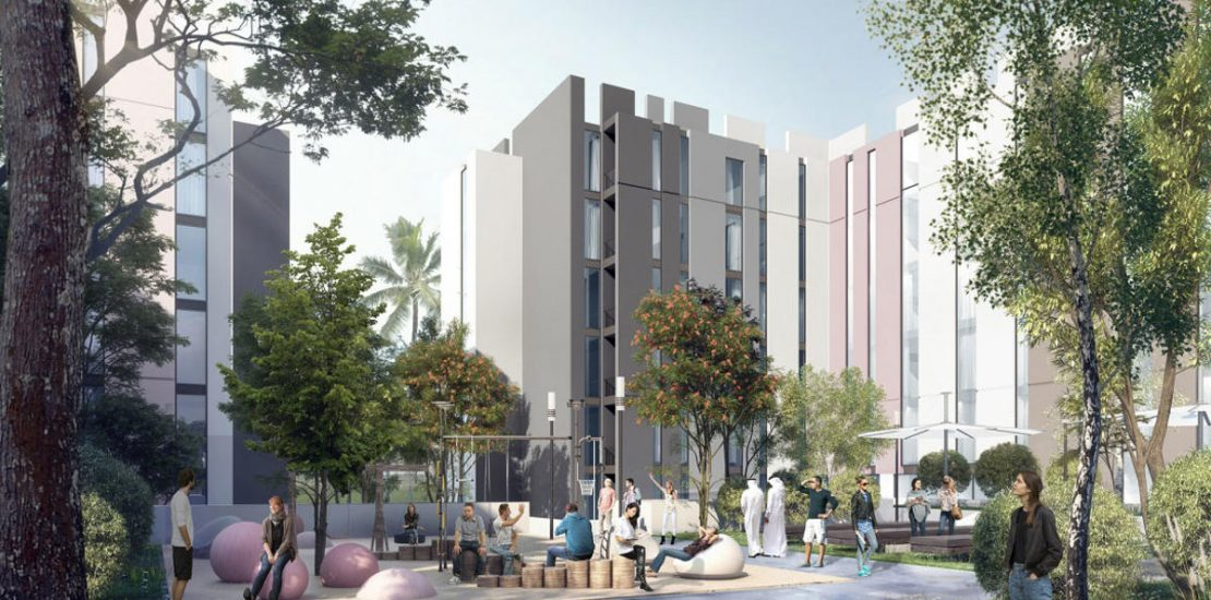 Arada awards $115m contract to build second phase of Sharjah's Aljada megaproject