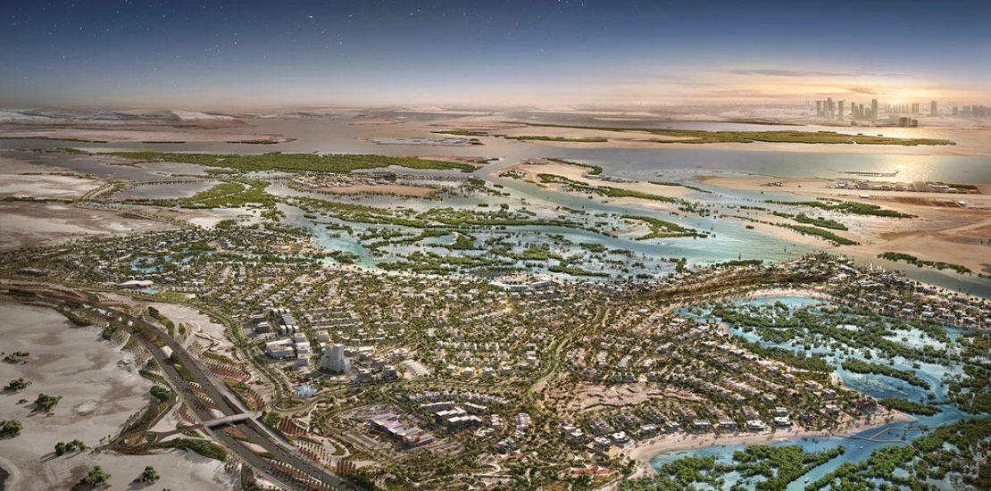 First homes to be built on $1.36bn Jubail Island from early 2021