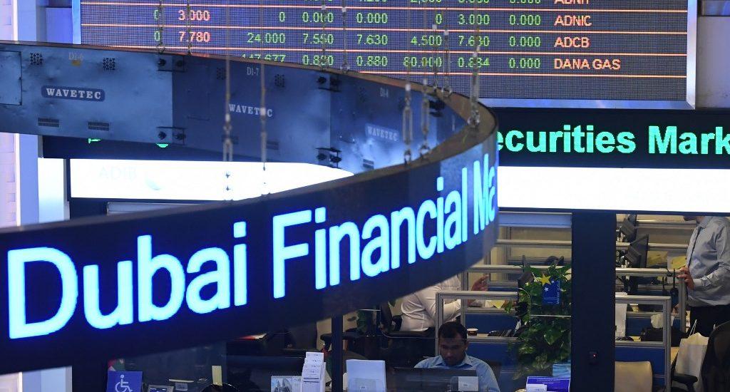 UAE shakes up authorities in bid to improve economic fortunes