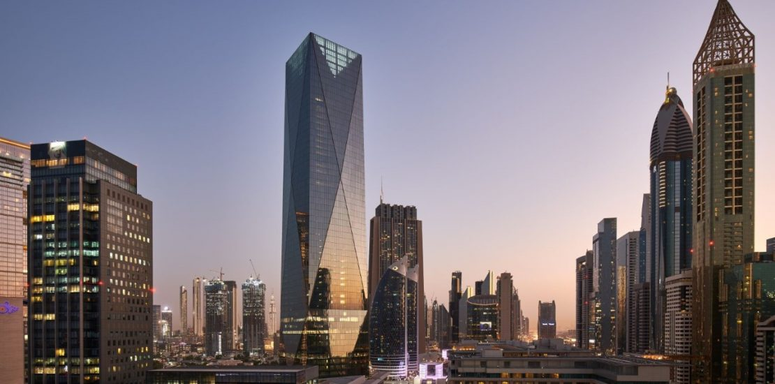 Huge Dubai office complex defies 'work from home' fears with raft of new tenants