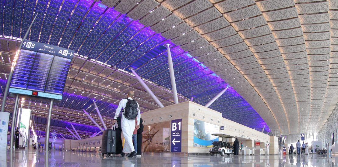 Reopening borders 'vital' to Saudi's economic recovery from coronavirus crisis
