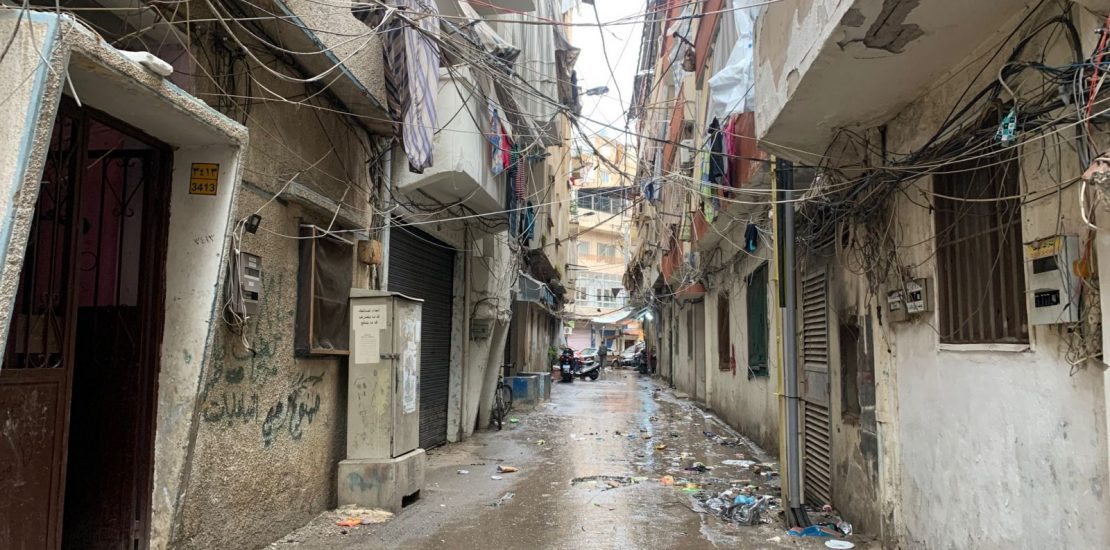 Revealed: the financial impact of Covid lockdowns on Lebanese households