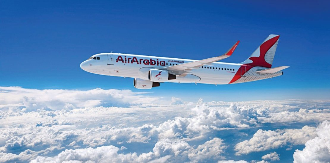Air Arabia posts $56m losses after virus impact despite Q4 uptick