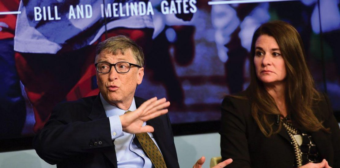 Gates Foundation boss on why philanthropy is on the rise in the Arab world