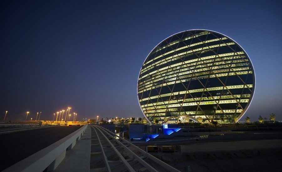 New Aldar unit acquires Asteco in property management push