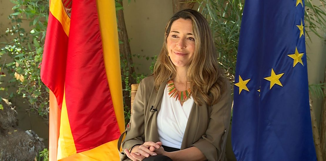 Spanish minister eyes more foreign investment in and from the UAE