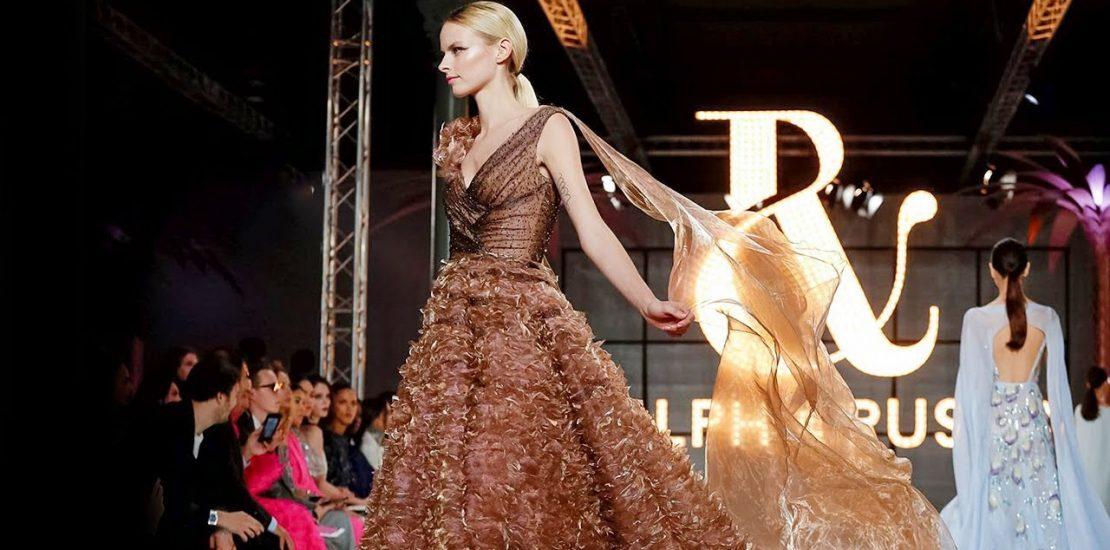 Gulf bidder likely to buy Meghan Markle dressmaker Ralph & Russo