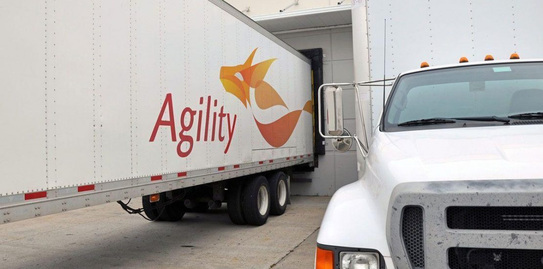 Kuwait's Agility agrees $4.1bn deal to sell freight forwarding business