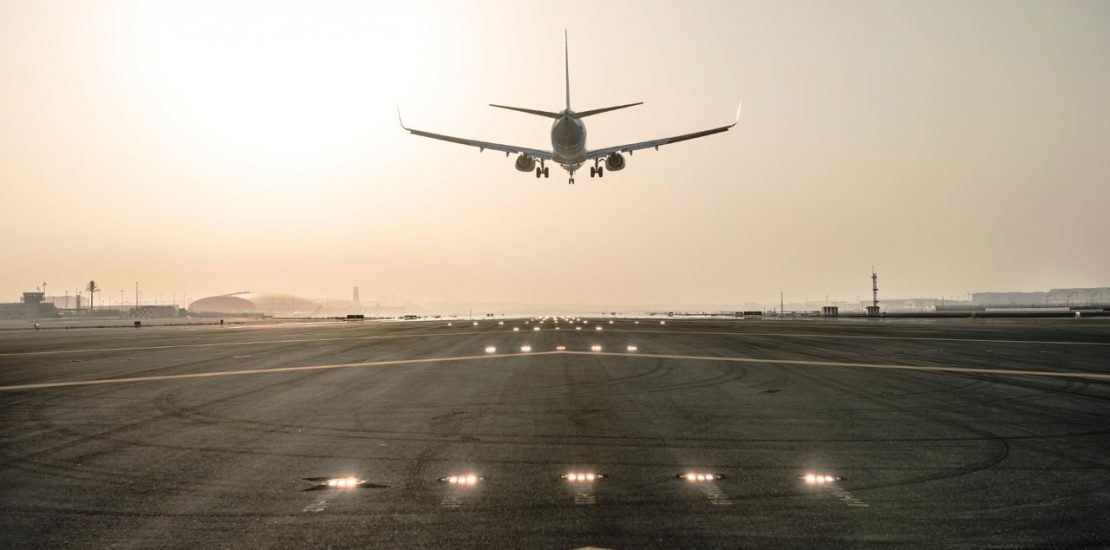 Middle East air travel demand in 2021 forecast to be 67% below pre-Covid levels