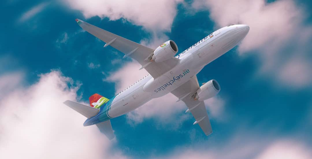 Seychelles pays $1 to acquire Etihad's stake in its flag carrier
