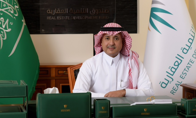 Mansour bin Madi appointed as CEO of Saudi Arabia's Real Estate Development Fund
