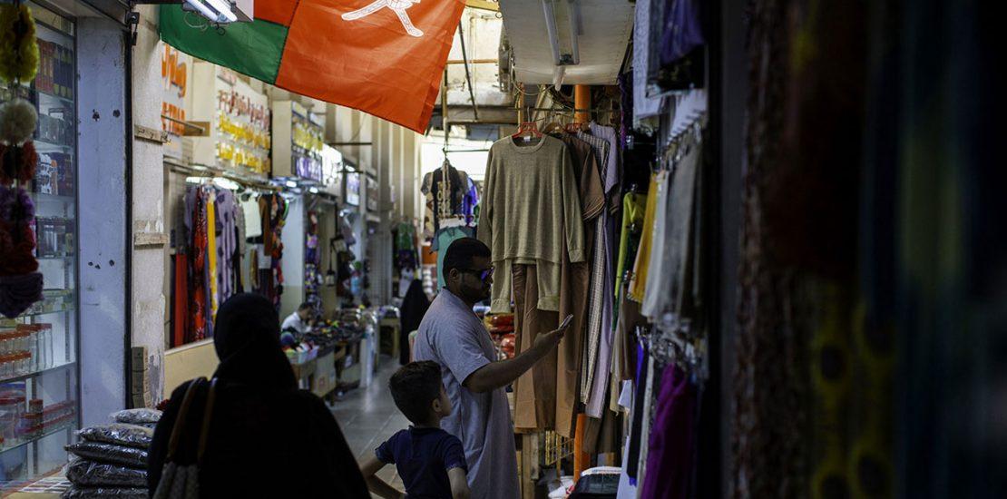 Oman's first quarter deficit rises to 751.4 million rials